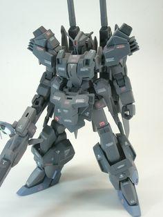 Full Armor Z plus