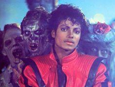 Thriller chiller