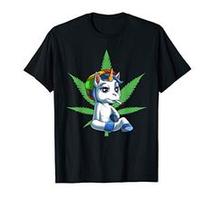 Smoking A Blunt, Weed Shirts, Weed Shop, Funny Unicorn, Weed Humor, Design Show, Stoner, Cannabis, Digital Prints
