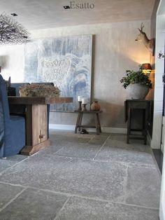 castle stone vloer robuuste uitstraling by maurits simonette available :http://www.eisinga-brands.nl/shop/castle-stones-dallen
