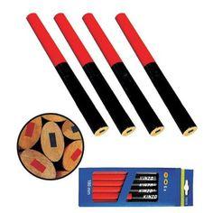 Ceruzky a značkovače Bali