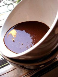 Voir la recette de chocolat chaud à la cannelle