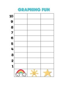 free over the rainbow graphing