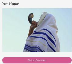 Yom Kippur in 1 Hour Yom Kippur