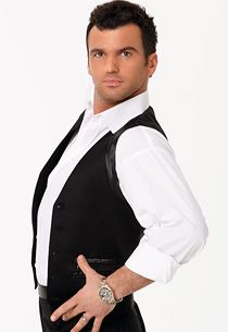 Tony Dovolani DWTS....dancer