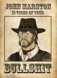 @Suzanne Pals, you want to talk about Red Dead Redemption?!?