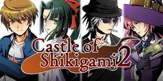 Erstmals 2003 als Arcade- und GameCube-Titel erschienen und im Laufe des folgenden Jahres auf weitere Plattformen geportet, gibt sich der Klassiker Castle of Shikigami 2 noch in diesem Dezember in einer überarbeiteten Version auf der Nintendo Switch…
