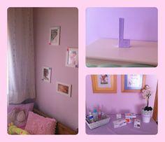 Decoración infantil para un bebé #baby #decoración #bebé #home