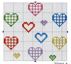 Thrilling Designing Your Own Cross Stitch Embroidery Patterns Ideas. Exhilarating Designing Your Own Cross Stitch Embroidery Patterns Ideas. 123 Cross Stitch, Cross Stitch Bookmarks, Cross Stitch Needles, Cross Stitch Fabric, Cross Stitch Heart, Cross Stitching, Cross Stitch Embroidery, Embroidery Patterns, Wedding Cross Stitch Patterns