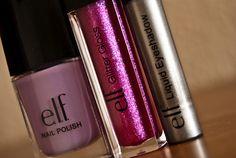 Love e.l.f. products