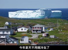 This is quite the sight to see at least once in a lifetime - so go vacationing to the province of Newfoundland and Labrador: -World Famous- for 'Iceberg Alley'. This picture is from Goose Cove, Newfoundland Newfoundland Icebergs, Newfoundland Canada, Newfoundland And Labrador, O Canada, Canada Travel, Canada Goose, Westminster, Gros Morne, Beautiful Norway