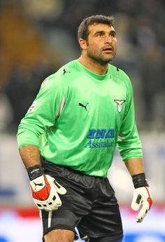 Angelo Peruzzi - SS Lazio 2007