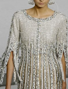 Chanel Haute Couture Spring 2014 - Fashion Jot- Latest Trends of Fashion
