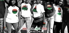 African American T Shirts RBG Apparel Clothes Gear UniTee Design Black Unity Youth Education