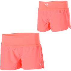 roxy women's shorts  | Roxy Fade Away Gidget Board Short - Women's | Dogfunk.com