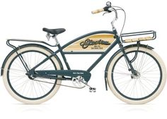 Electra Delivery Cruiser