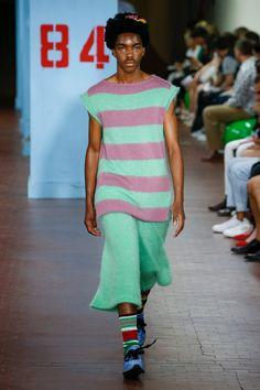 Marni Spring 2019 Menswear Milan Collection - Vogue