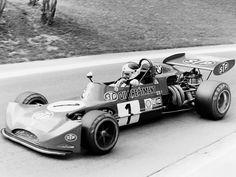 Jean-Pierre Jarier - March 732 Cosworth BDA - March Engineering - XXXIII Grand Prix Automobile de Pau 1973