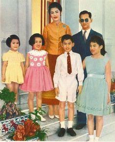 Long Live Their Majesties King Rama 10, King Bhumipol, King Of Kings, King Queen, Thai Princess, Prince And Princess, King Thailand, Queen Sirikit, Bhumibol Adulyadej