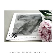completeness - watercolor collection - 27DW - design d.nylén