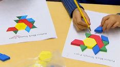 Video - Model Representations of Fractions