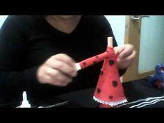 Gorjuss montaje de cuerpo, manos y pies :) - YouTube