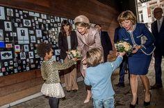 Germany President state visit to Belgium