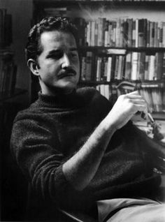 Carlos Fuentes (1928 - 2012) - Mexican Man of Letters:  Fuentes was part of the writing era called 'El Boom', an explosion of Latin American writers in the 60's & 70's.  His first novel, Where the Air is Clear (1958).  In 1959, Fuentes moved to Havana, Cuba at the height of the Cuban Revolution. He wrote pro-Castro articles and essays until he became disillusioned with Castro and saw him for what he really was - a corrupt Communist dictator. ... Learn more. #HappyHubDay