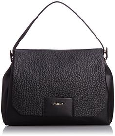 Furla Meridienne Small BL Cross Body Bag, Onyx, One Size FURLA http://www.amazon.com/dp/B00JGNGKCE/ref=cm_sw_r_pi_dp_0OnCub1PD801R