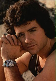 Patrick Duffy (Why we watched the Original Dallas! ) Oh, and the show was good too! Montana, Patrick Duffy, Dallas Tv Show, Hottest Male Celebrities, Celebs, Victoria Principal, What Makes A Man, Hollywood Stars, Hollywood Glamour