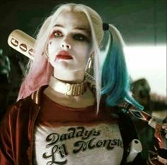 Harley Quinn is life