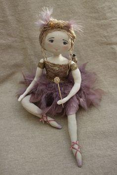 La fée Lila au ballet de l'opéra ♡ lovely doll