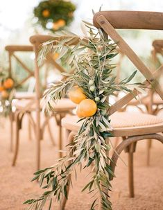 If you are planning a Mediterranean wedding or just want to incorporate such touches and vibes into your wedding decor, today's roundup is for you, it's full of inspirational ideas. Mod Wedding, Italy Wedding, Floral Wedding, Wedding Flowers, Wedding Ceremony, Summer Wedding, Wedding In Sicily, Wedding Dresses, Dream Wedding