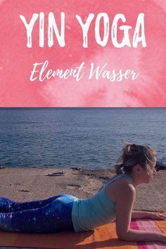 yoga Yin Yoga im Winter – Element Wasser - Niere und Blase Pilates Training, Pilates Workout, Pilates Benefits, Yoga Benefits, Pilates For Beginners, Yoga Poses For Beginners, Vinyasa Yoga, Ashtanga Yoga, Yoga Routine