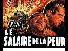 Le Salaire de la Peur Film Complet 1953 avec Yves Montand Charles Vanel