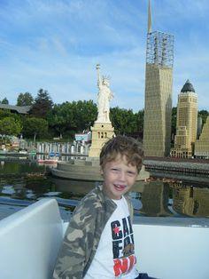 Legoland San Diego with a 7 year old - Exploramum & Explorason