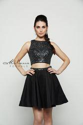 Milano Formals E2035 -  Special Occasion Dress