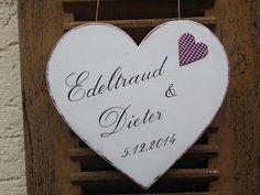 XL+Türschild+Namensschild+Namen+Hochzeitsgeschenk+von+mein+rosa+rot++auf+DaWanda.com