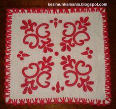 Írásos terítő, kicsi méret: 24 x 24 cm Embroidery, Rugs, Regional, Culture, Home Decor, Traditional, Needlepoint, Farmhouse Rugs, Decoration Home
