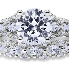 17ef039c2 A magnificent view of a luminating diamond engagement ring reminding us of  the divine light that