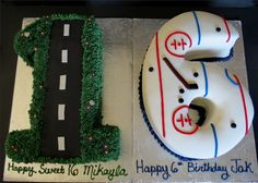 16th Birthday Cake Ideas For Boys
