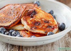 Gezond ontbijten zonder brood | Eat.Pure.Love