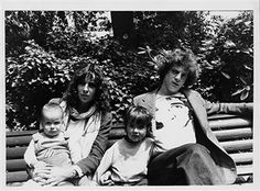 Image result for getty family