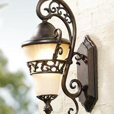 outdoor wall lighting wall lights