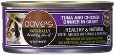 Daves Pet Food Tuna and Chicken in Gravy Food 24 Cans Per Case 55 oz >>> Read more  at the image link. (This is an Amazon affiliate link)