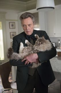 Christopher Walken with his brothers Kenneth and Glenn ...