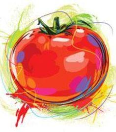 ode to tomato