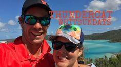 A Tip-Top Tour with Thundercat Whitsundays. Anna Johnston - http://shenannagans.com