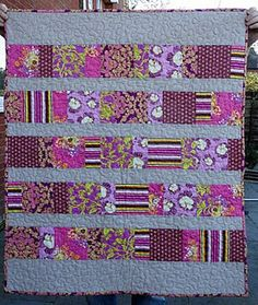 Baby Beth's quilt