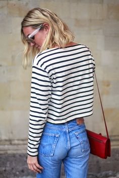 adenorah- Blog mode Paris: THE BLUE DENIM